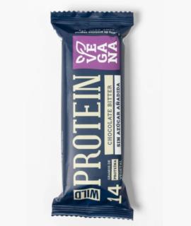 2.2.1.2 Wild protein – Chocolate bitter