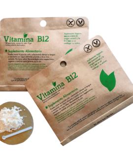 3.1.1 Vitamina B12